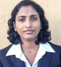 Priyanka Alluri