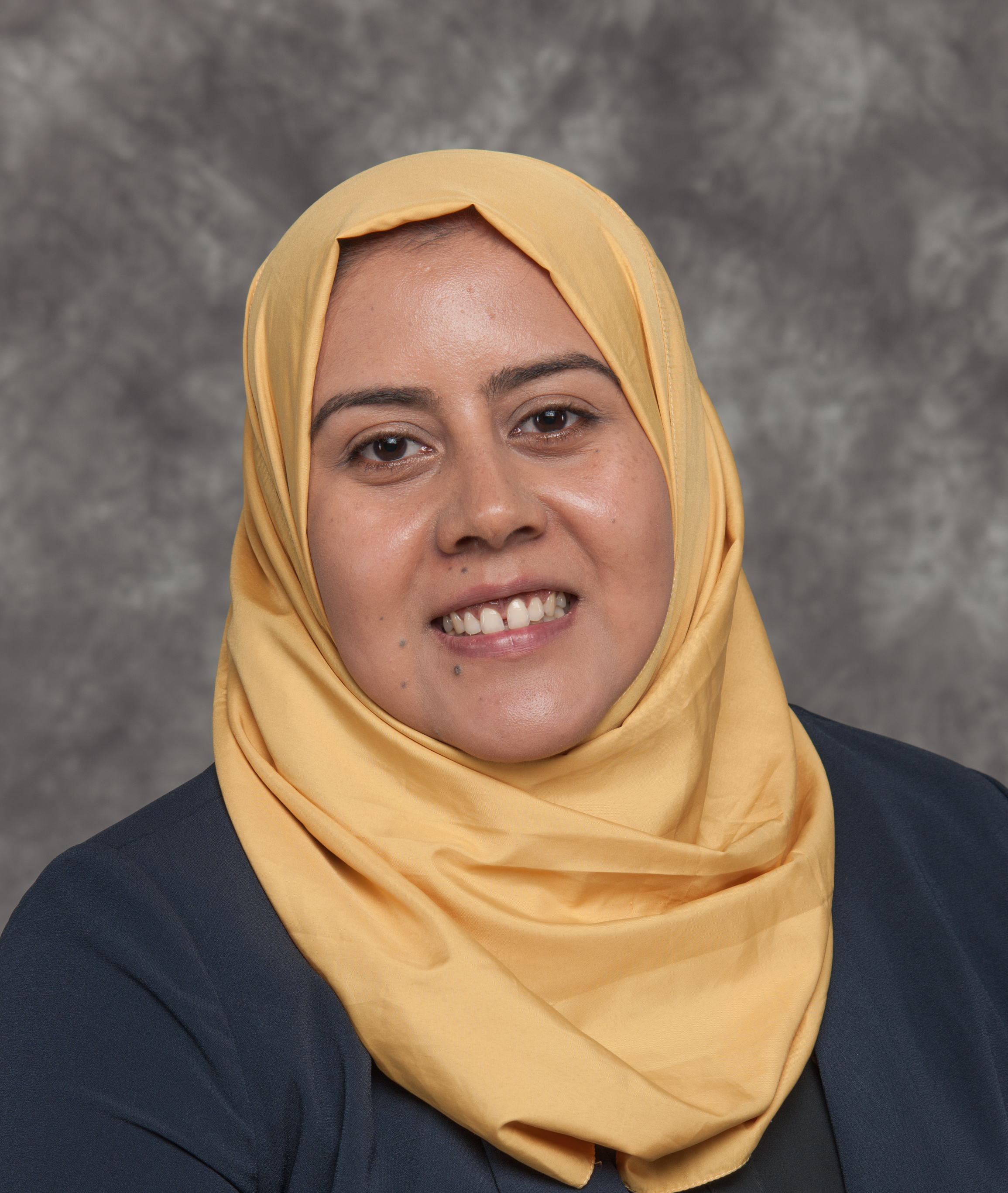 Amal Elawady, Ph.D.