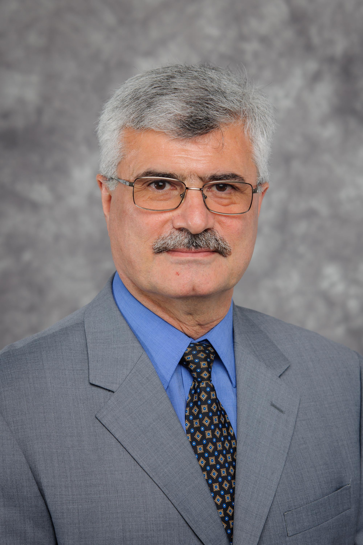 Armin Mehrabi, Ph.D., P.E., MBA