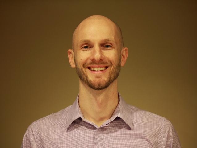 Alumni Spotlight: Michael Galvin's Career 'Takes Off' at Boeing