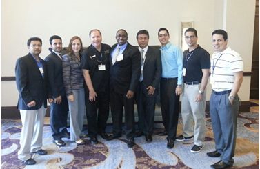 CEE Students Receive Federal Alliance for Safe Homes (FLASH) and RenaissanceRe Scholarships