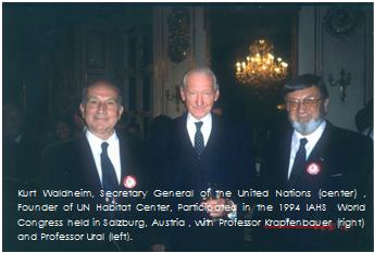 FIU CEE to host the 2015 IAHS World Congress