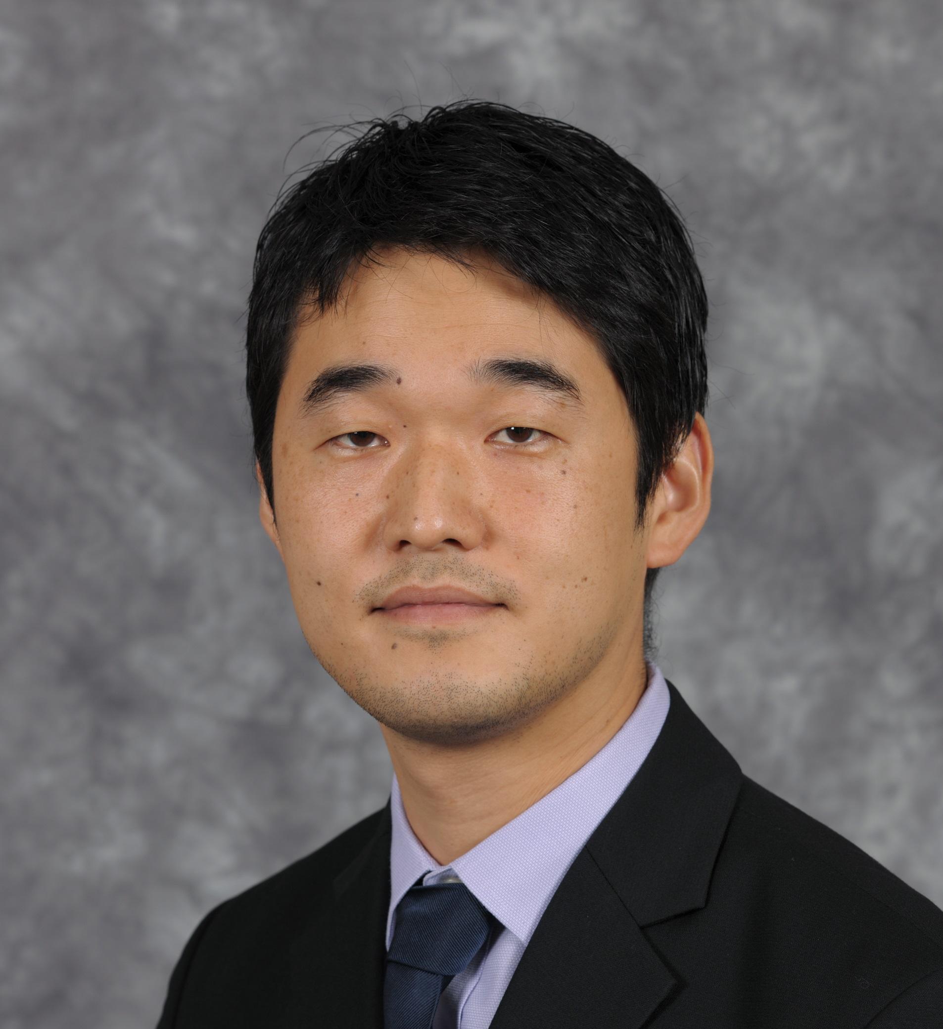 Seung Jae Lee
