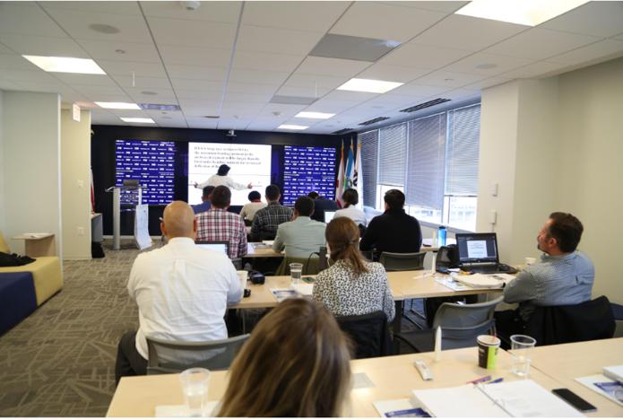 [FIU News] FIU in D.C. debuts innovative bridge, high-rise design classes for professionals