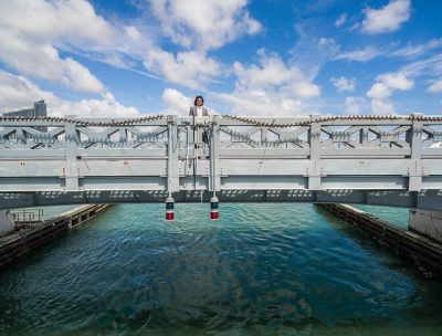 Testing bridged for safety after major hurricanes like Irma
