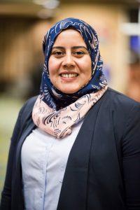 Women in Research: Amal Elawady