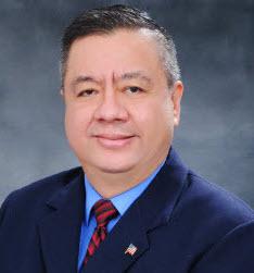 Carlos M Chang, Ph.D., P.E.